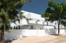Five Terraces and a Garden