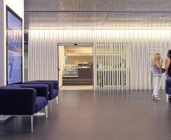 Milano Linate Prime Terminal Renewal