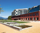 Laveno Lakeside Masterplan: Resort and Residential Development