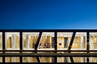 Centre d'art Diane Dufresne de Repentigny