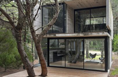 H3 HOUSE