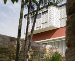 Luigi Rosselli Architects   Hill Top Cottage