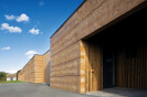 Opusztaszer Visitor Center