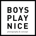 BoysPlayNice