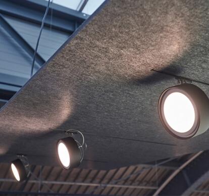 Ceiling Accessories