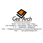 GEO ARCH ARCHITECTURAL SOLUTIONS