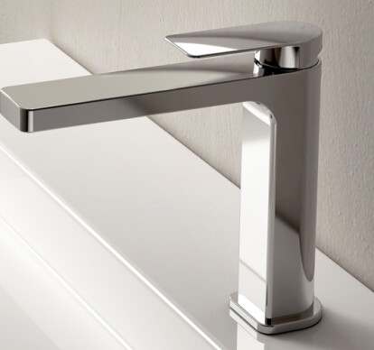 Washbasin taps
