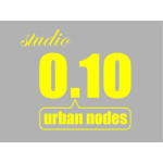 Studio 0.10_[Urban Nodes]