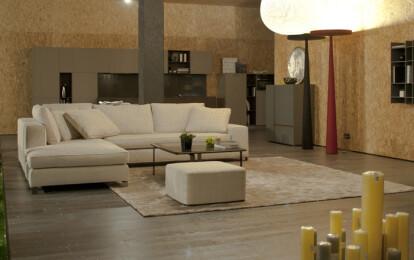 Interior Mebel