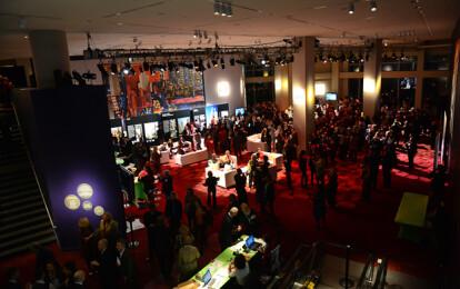 Architecture & Design Film Festival