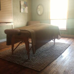 Massage Therapy Raleigh