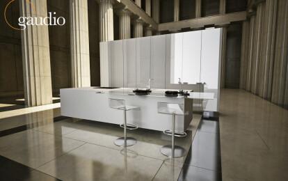 Spaziodesign Ltd Gaudio