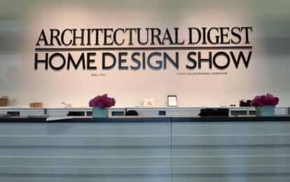 Architectural Digest Home Design Show