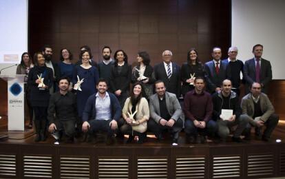 TILE OF SPAIN AWARDS