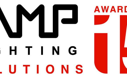 Lamp Lighting Solutions Awards 2015