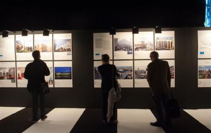ARCHITECT@WORK Paris 2016