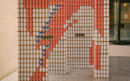TORONTO'S 17th ANNUAL CANSTRUCTION® AIMS TO FILL THE HUNGER GAP