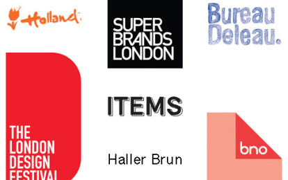 Connecting the Dots at Super Brands during the London Design Festival 2013