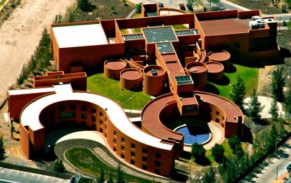 Zendejas Arquitectos