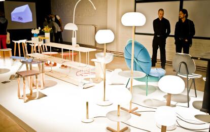 Biennale Interieur 2014