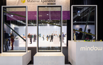 Material Xperience 2017