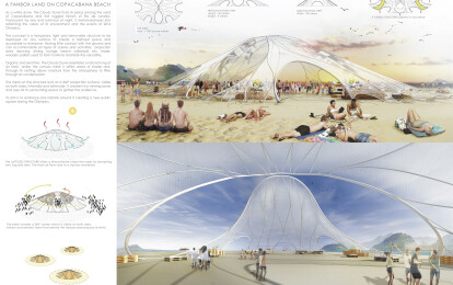 Archasm RIO FANBOX Competition Winners 2016
