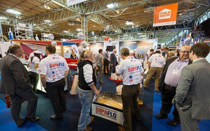 UK Construction Week 2016