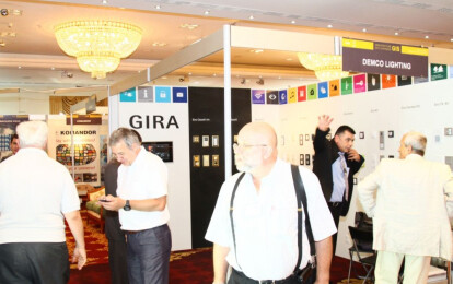 GIS 2013 International Architecture Expo Conference, with  Arch. Giorgio Borruso
