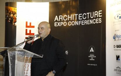 RIFF International Architecture Expo Conference