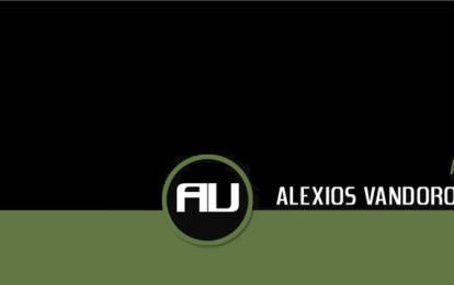 Alexios Vandoros