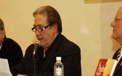 JORGE ALBUERNE