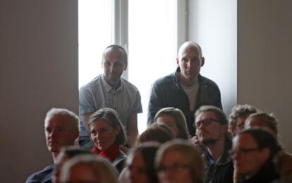 International competition for Estonia's exposition curator at the XIV Architecture Exhibition La Biennale di Venezia