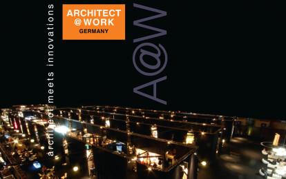 ARCHITECT@WORK Berlin 2014