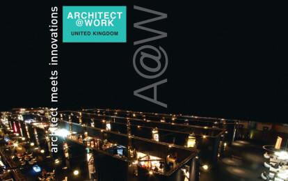 ARCHITECT@WORK London 2015
