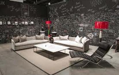 Interior Deesign Show West 2013
