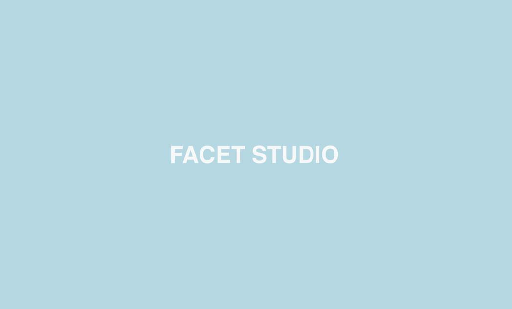 Facet Studio