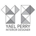 YAEL PERRY   INTERIOR DESIGNER
