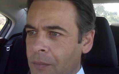 Carlos Garcia Ortiz