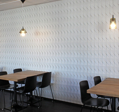 Wall panels and cladding