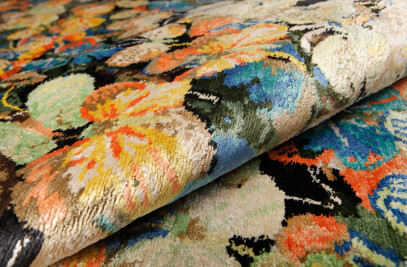 Butterfly Carpet