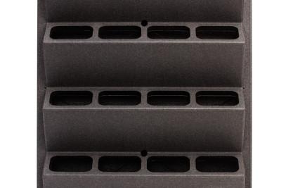 Vertiss + Green wall module