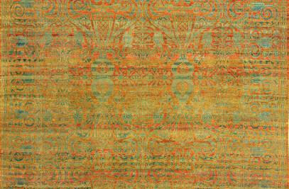 Kundan Wool & Silk Collection