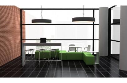 BLACKBOX lounge