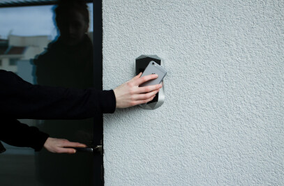 DOOR THERMOSAFE WITH SMART ACCESS