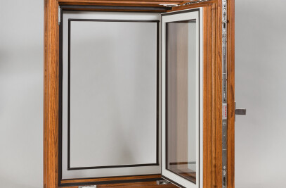 SLIMFLAT AND MIXFLAT WINDOWS