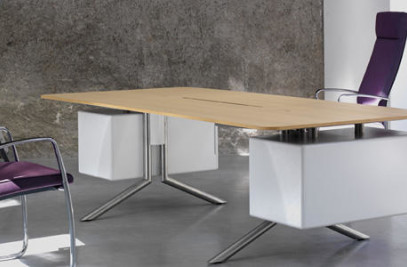 Audience executive table