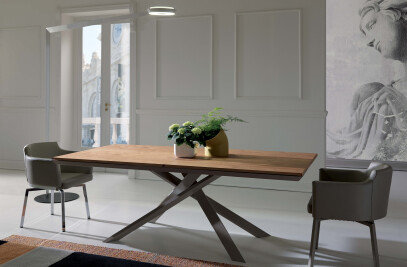 4x4 Table