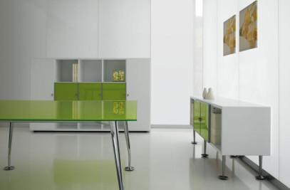 Bay castelli table