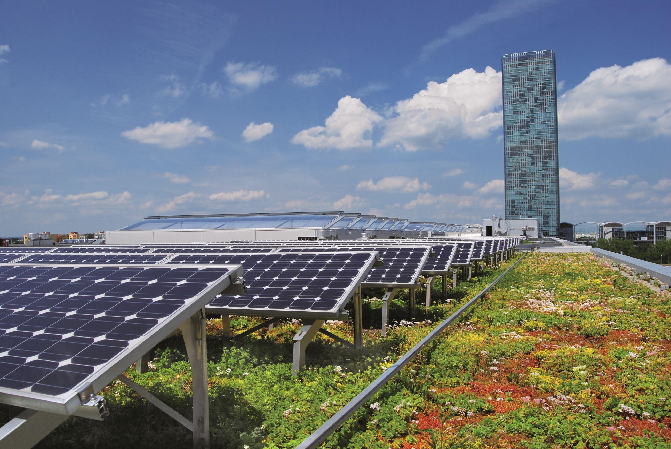 ZinCo SolarVert
