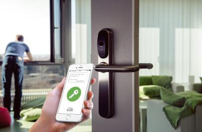 Mobile Keys - Mobile solutions